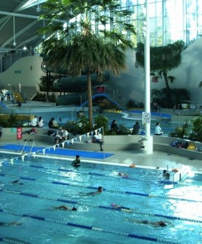 Commercial pools poolpainters for Swimming pool resurfacing sydney