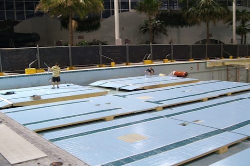 1c - olympic pool - homebush - pool painting & renovation