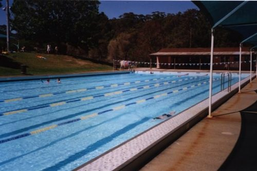 4f - Ku-ringai council - West Pymble 2073 - commercial pool renovation