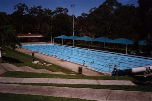 4g - Ku-ringai council - West Pymble 2073 - commercial pool renovation