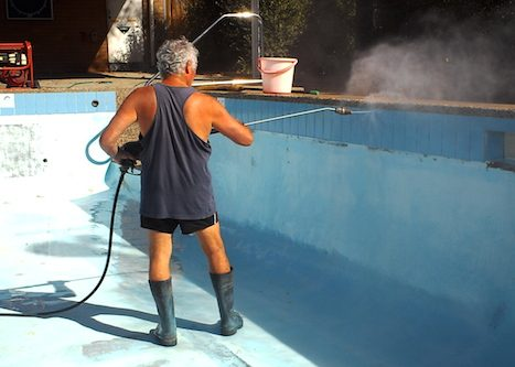 8c - olympic pool - Sydney - pool painting & renovation