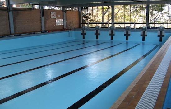 Gallery Poolpainters