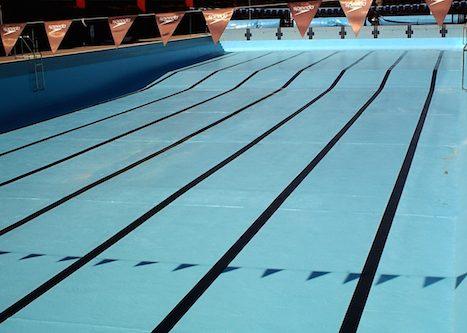 8q - olympic pool - Sydney - pool painting & renovation