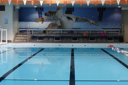 Carlisle Swim Centre - Commercial