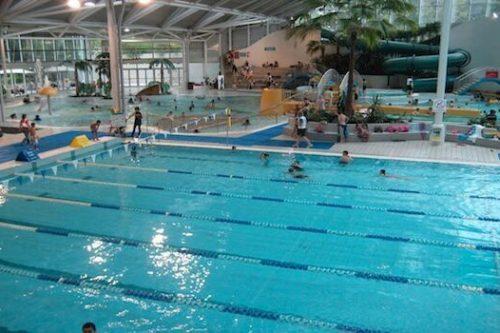 Sydney Olympic Training Pool